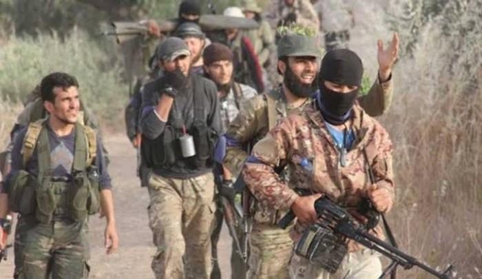 المرصد السوري: مقتل ٢٠ سوريا في اشتباكات بين المعارضة وقوات الأسد بإدلب