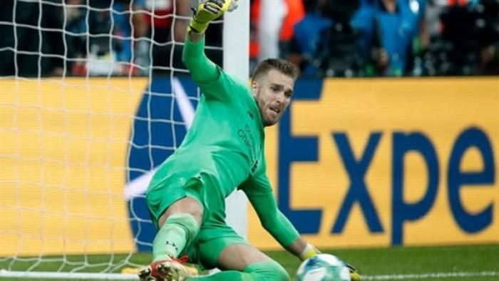 بعد إصابة حارسيه.. نادي ليفربول يتعرض لصدمة ثالثة