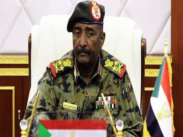 المجلس العسكري السوداني يؤكد على دوره في تحسين العلاقات الخارجية مع دول الجوار