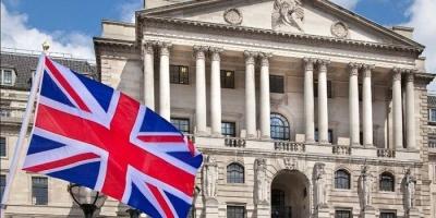 عوائد السندات البريطانية تقفز لأعلى مستوياتها