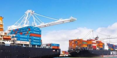 حجم صادرات مصر غير البترولية يبلغ 13 مليار دولار في 6 أشهر