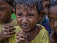"""""""يونيسف"""" تحذر من ضياع نصف مليون طفل ومراهق من الروهينجا وتطالب بتعليمهم"""