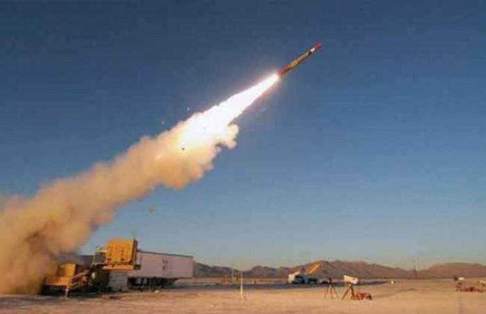 إسرائيل تعترض صاروخًا تم إطلاقه من قطاع غزة