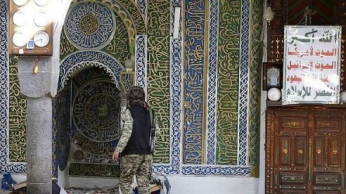 مليشيات الحوثي تواصل نهب أموال وعقارات الأوقاف في صنعاء وإب..تفاصيل