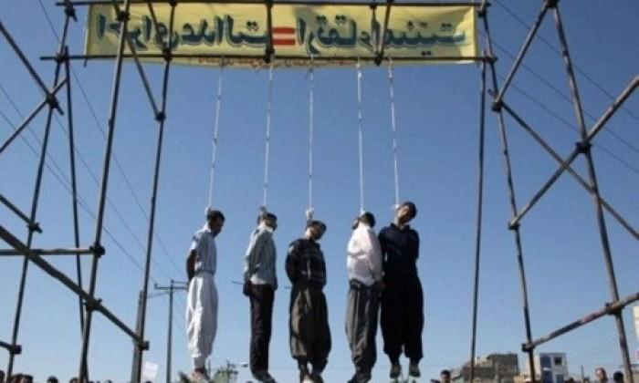 بينهم أطفال.. خبير أممي: معدل الإعدامات في إيران الأعلى عالميًا