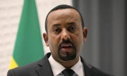 وصول رئيس الوزراء الإثيوبي إلى الخرطوم لحضور مراسم توقيع الوثيقة الدستورية