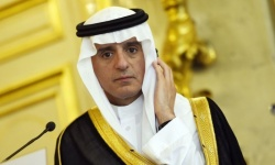 الجبير يترأس وفد السعودية المشارك باحتفال توقيع الوثيقة الدستورية بالسودان