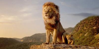 إيرادات فيلم The Lion King تصل لـ مليار 343 مليون دولار