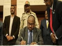 بدء مراسم التوقيع على الوثيقة الدستورية بالسودان