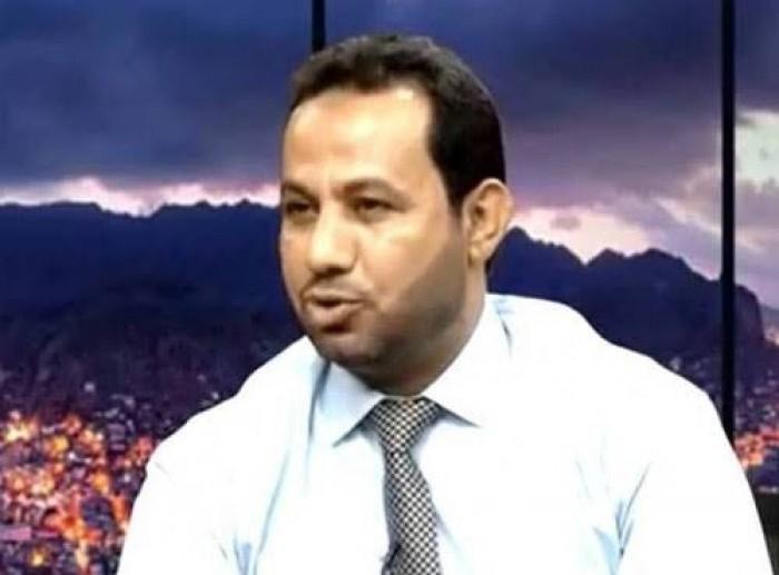 الشبحي: الشرعية تُحارب الجنوب وليس الحوثي