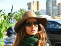 """رغم الانتقادات الكثيرة.. زينة عن فيلم أحمد حلمى الجديد :""""تحفة"""""""