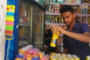 انتشار الأغذية الفاسدة في مأرب على وقع فساد السلطات المحلية (وثيقة)