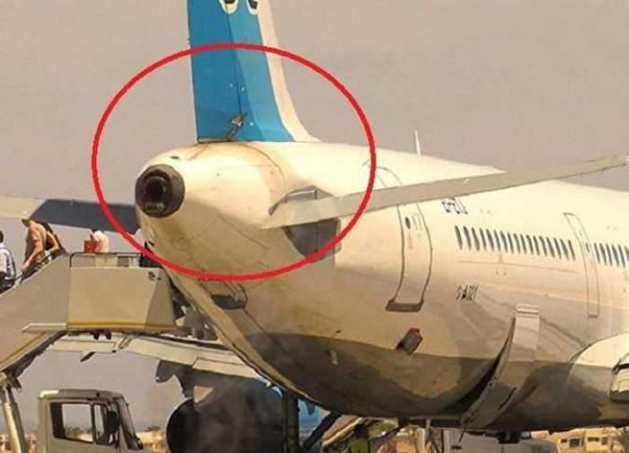 الصندوق الأسود لطائرة إيرباص الروسية يكشف تفاصيل هبوطها اضطراريًا