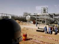 المال القطري يظهر في طائرات الحوثي المسيرة على حقل الشيبه