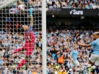 مانشستر سيتي يتعادل مع توتنهام في الدوري الإنجليزي