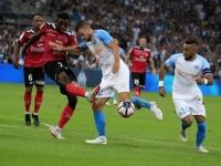 نانت يتعادل مع مارسيليا في الدوري الفرنسي