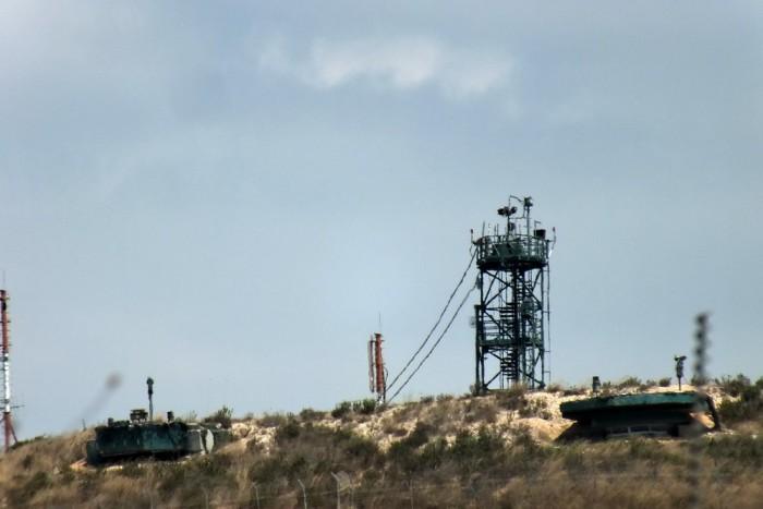 الاحتلال الإسرائيلي ينشر منظومة مراقبة جديدة بالضفة الغربية
