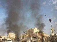 بن عطاف يحذر مما تقوم به عصابات علي محسن الأحمر في سيئون