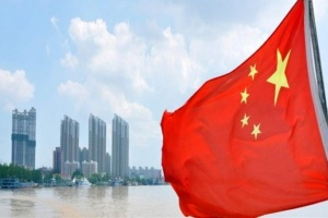 حجم الإيرادات المالية للصين ترتفع بنحو 1.79 تريليون دولار