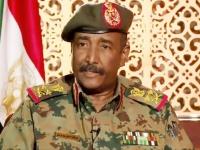 البرهان: القوات المسلحة السودانية ستعمل على ضمان الانتقال إلى الحكم المدني