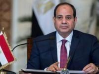 """هاشتاج """"السيسي"""" يتصدر تويتر مصر"""