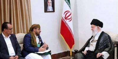 سفير بدرجة مهرج.. المليشيات الإيرانية تعين مبعوثاً لدى طهران!