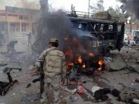 مقتل جنديين باكستانيين في تفجير دورية أمنية بوزيرستان