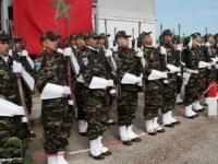الجيش المغربي يختار أول دفعة للتجنيد الإجباري