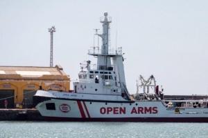 """""""أوبن آرمز"""" تعلن عدم مسؤوليتها عن تأمين سلامة ركاب السفن التابعة لها"""
