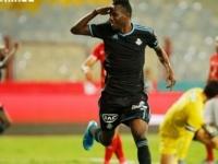 """في كأس مصر.. بيراميدز يُقصي الأهلي بهدف """"تراوري"""""""