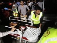 انفجار بحفل زفاف بكابول.. مصرع 63 شخصًا وإصابة أكثر من 180