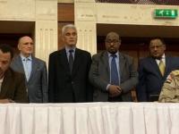 أمريكا تهنئ السودان بالتوقيع على الإعلان الدستوري