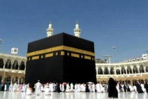 منفذ الوديعة يودع حجاج بيت الله من أهالي شهداء اليمن..تفاصيل
