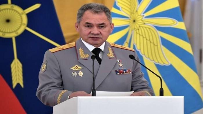 رسالة قوية من وزير الدفاع الروسي لواشنطن