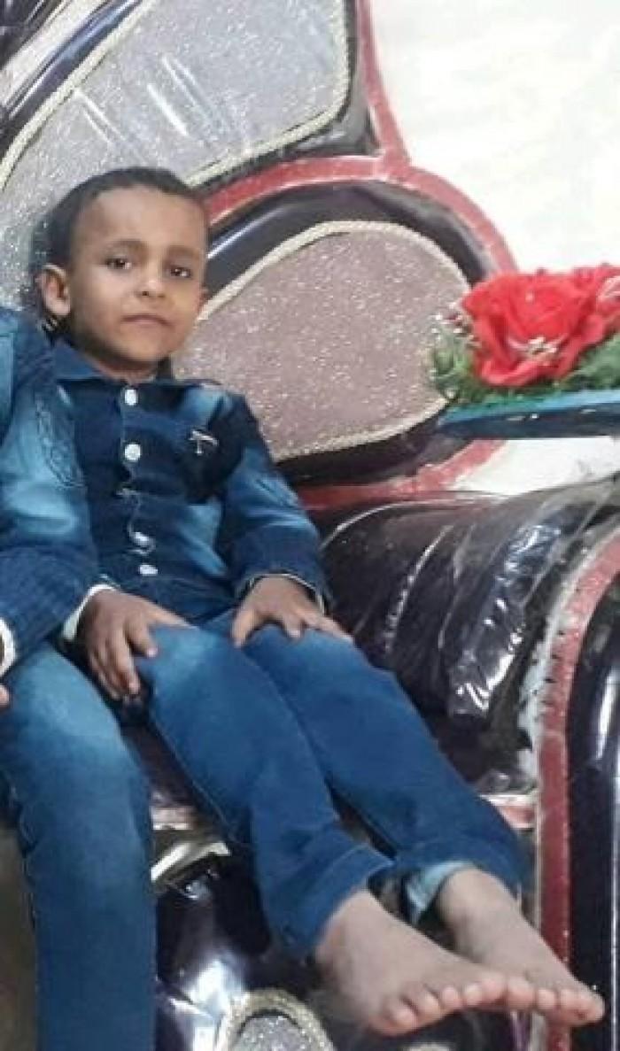 اختطاف طفل في السادسة من عمره بتعز