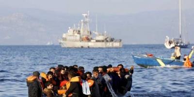 """لمنعهم من العبور لـ""""يسبوس اليونانية"""".. تركيا تحتجز 330 مهاجرًا"""