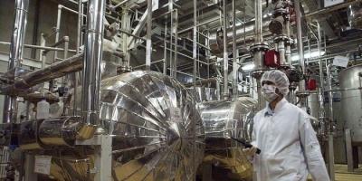 تحديًا للعقوبات.. طهران: رفع تخصيب اليورانيوم لـ50% وأبحاث عسكرية تحت الأرض