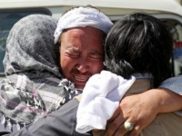 موسكو توضح حقيقة وجود مواطنين روس بين ضحايا هجوم كابول (صور)