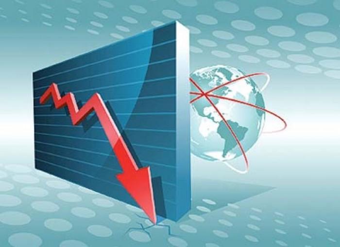 عاصفة الركود تضرب الاقتصاد العالمي (تقرير)