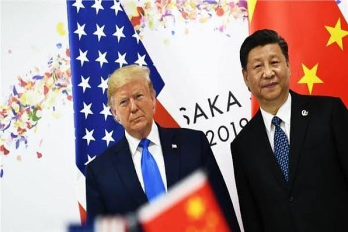 مساع أمريكية صينية لإعادة المفاوضات التجارية