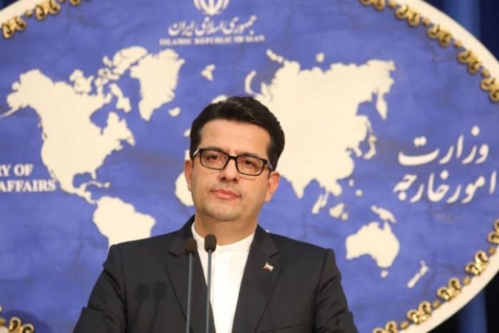 إيران تشن هجوما على أمريكا بسبب المنطقة الآمنة بسوريا