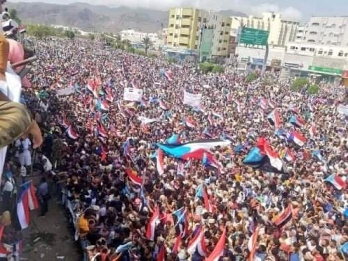 مقال بميدل إيست البريطانية: طرد الشرعية المُزيفة من عدن كان ضرورياً
