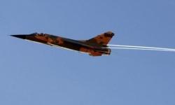 الجيش الوطني الليبي يقصف مواقع تابعة لمليشيا طرابلس بالعزيزية ووادي الربيع