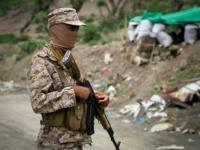 """جرائم """"الإصلاح"""" في تعز.. قصف إخواني يُجبر السكان على النزوح"""