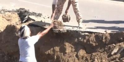 فيديو يوثّق أبرز الجرائم الحوثية بمديريات الحديدة