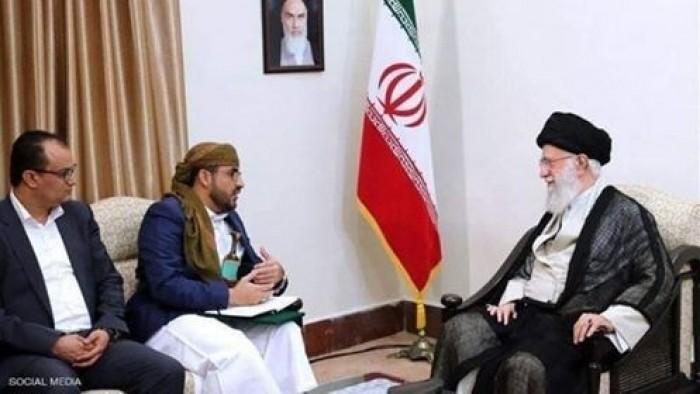 قراءة في العلاقات الإيرانية - الحوثية.. تبجُّح بالإرهاب في وضح النهار