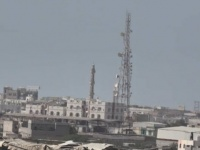 قصف حوثي جديد بمدينة الصالح في الحديدة