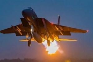 غارات التحالف تنهي سيطرة الحوثي على مواقع هامة بصعدة