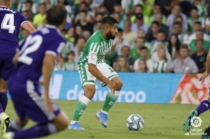 بيتيس يخسر من بلد الوليد بثنائية في الدوري الإسباني