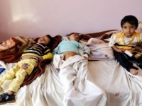 ارتفاع كبير في الإصابة بحالات الكوليرا بمحافظة ذمار